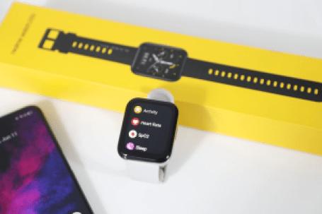 Realme Watch 11