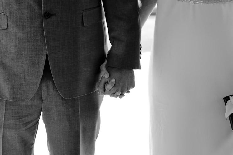 Pachu y Chema, el engranaje del amor Reportaje de Bodas