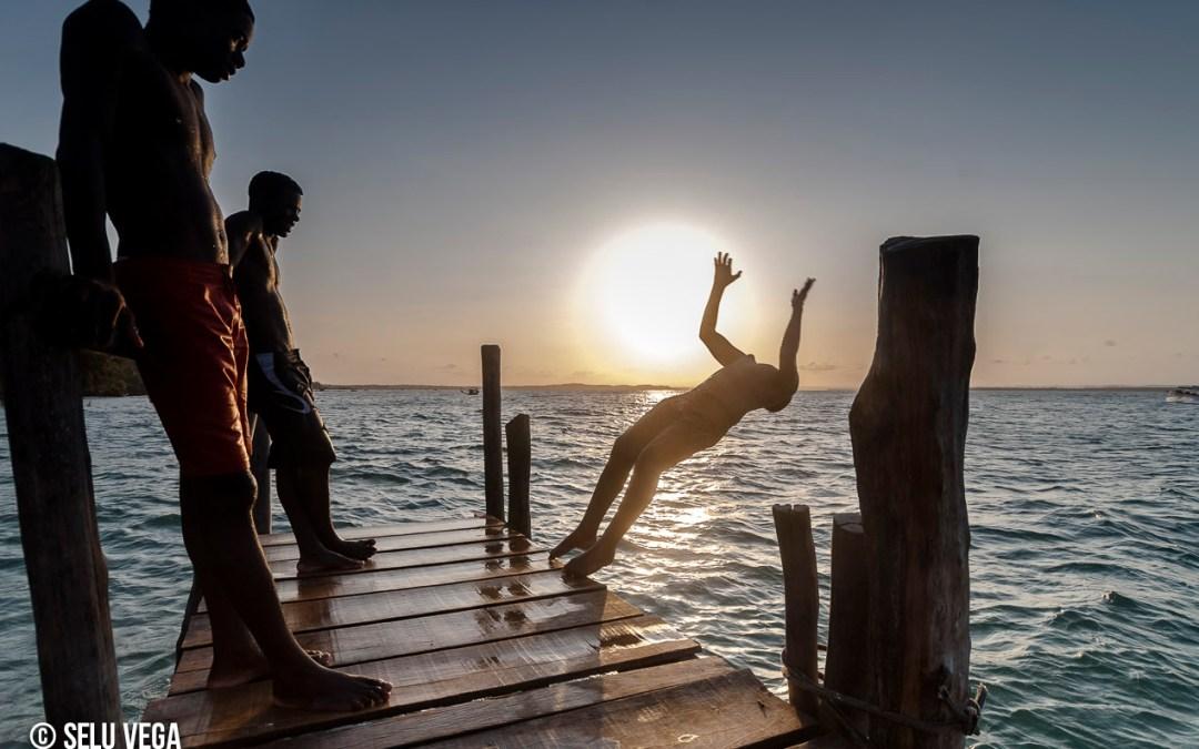 Salta cuando quieras, no cuando debas. Reflexiones en un mundo de deberes
