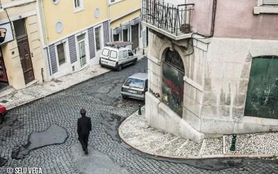 Lisboa Una capital fascinante