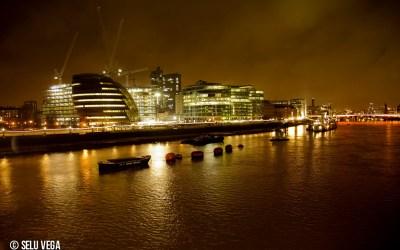 Londres Microrretrato de una megaciudad