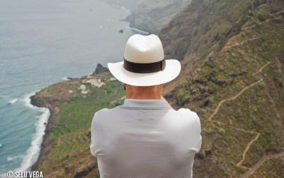 De Garafía al Roque de Los Muchachos en un día Una visita especial.