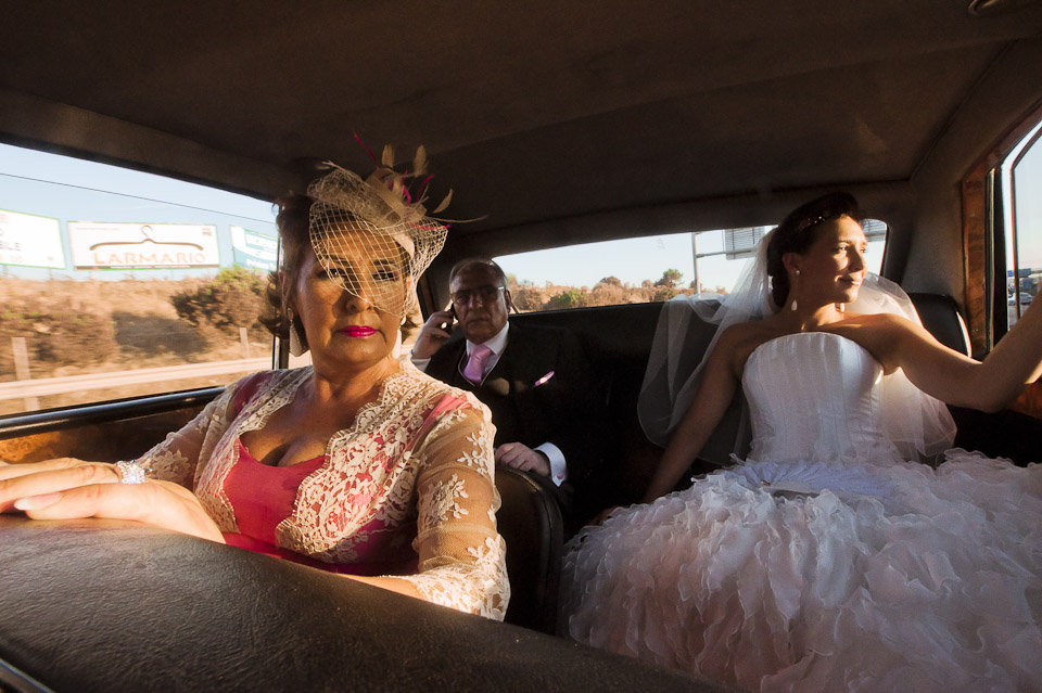 Agus&Tina, the happy wedding. Reportaje de bodas