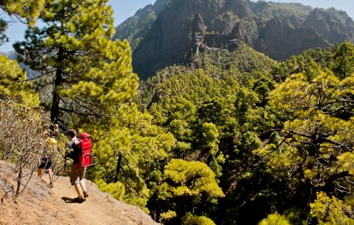 Un paseo por La Cumbrecita