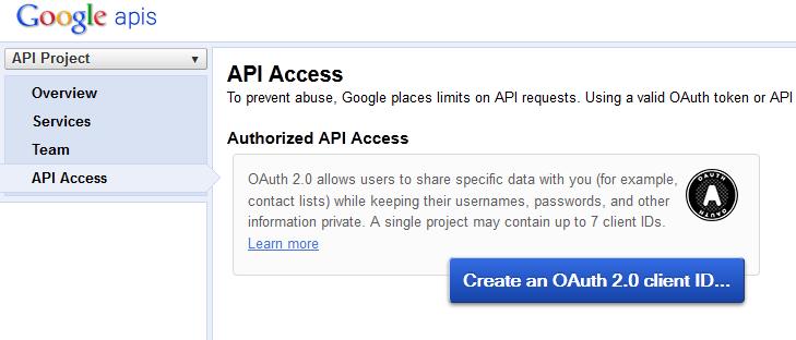 WP Google Drive Plugin (6/6)