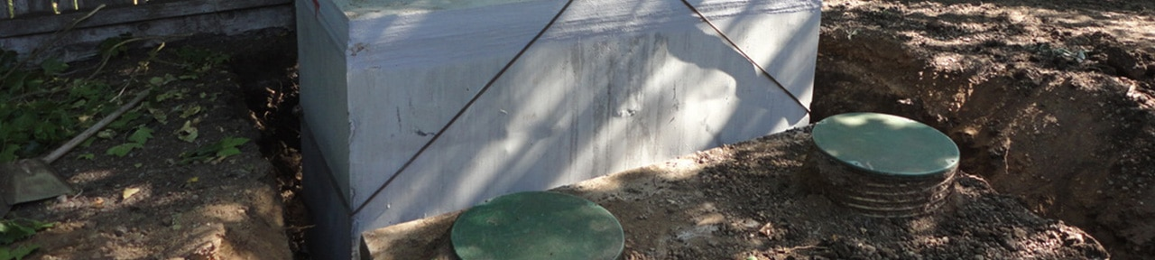 selvage concrete products