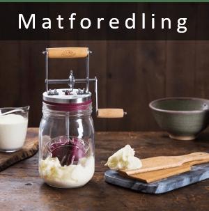 Matforedling