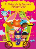El Reino de la Fantasía Princesas
