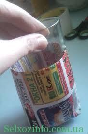 Изготовление стаканчиков из газеты своими руками
