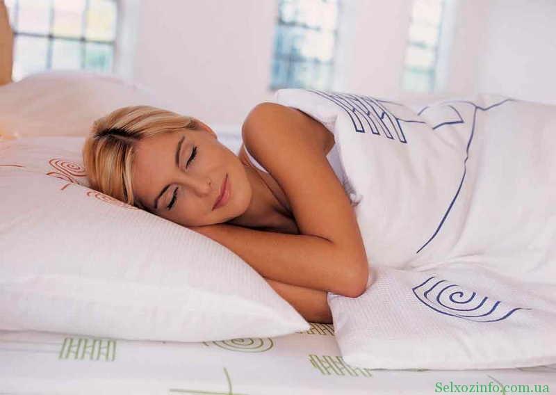 Выбор постельного белья в интернет магазине