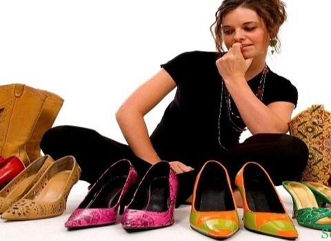 Как выбрать туфли на каблуке