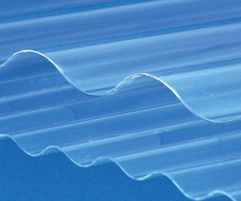 ПВХ Salux - материал для строительства и ремонта