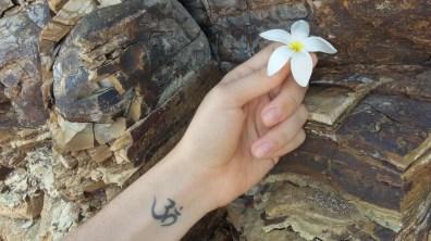 Sacuanjoche, flor nacional de Nicaragua