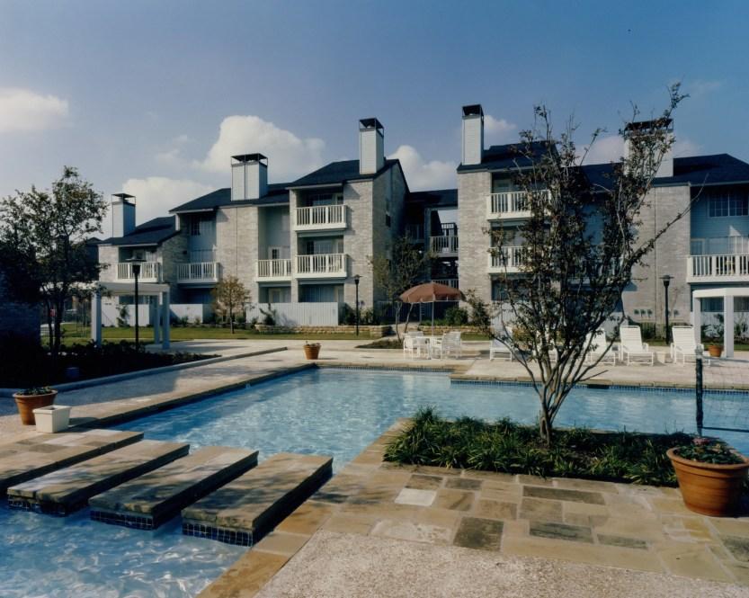 Glen Eagle ext pool