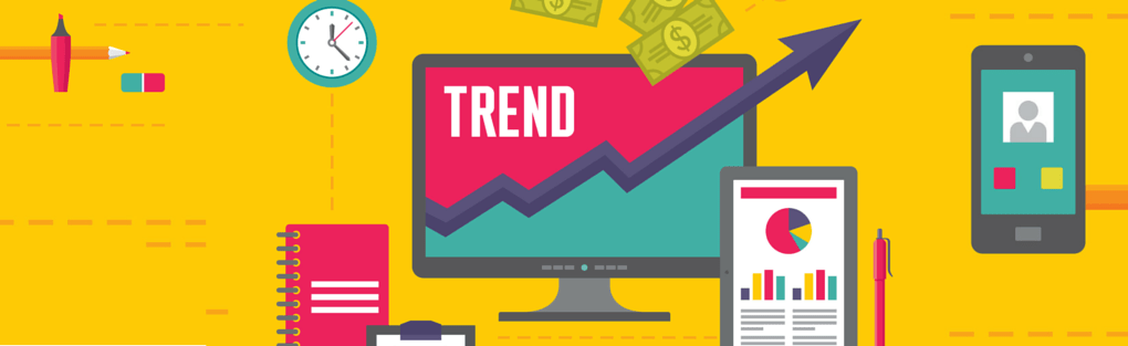 The Five Marketing Trends From 2019