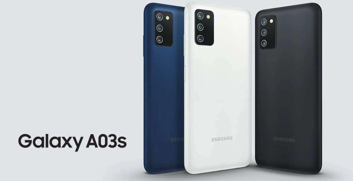 سعر ومواصفات سامسونج اي 03 اس Samsung Galaxy A03s في تركيا