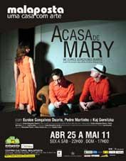 cartaz_acasadeMary
