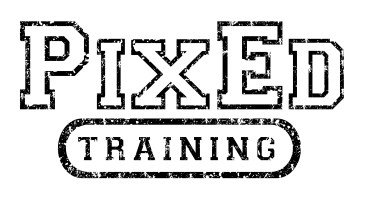 PixEd Logo by Scott D
