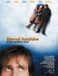 "affiche ""Eternal sunshine of the spotless mind"""