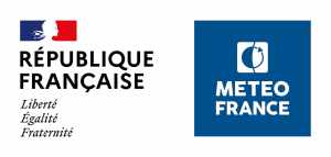 Republique Francaise MF RVB