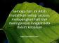 Kata Mutiara Islami untuk update status 2