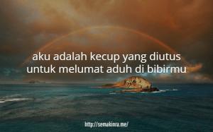 Kata-kata Puitis Menyentuh Hati