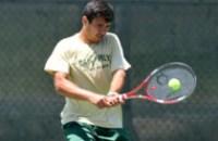 Dome wins 76th Santa Barbara Tennis Open