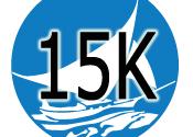 Olivera, McCarty win Semana Nautica 15k