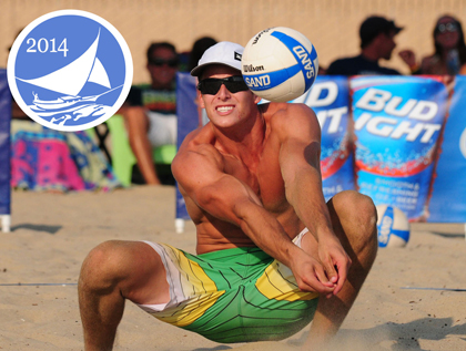The Men's and Women's CBVA Beach Volleyball Tournament will be held on 4th of July weekend.