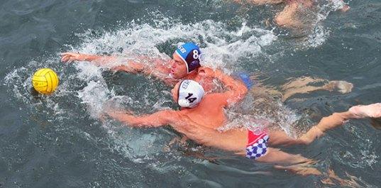 Ocean Water Polo - Semana Nautica
