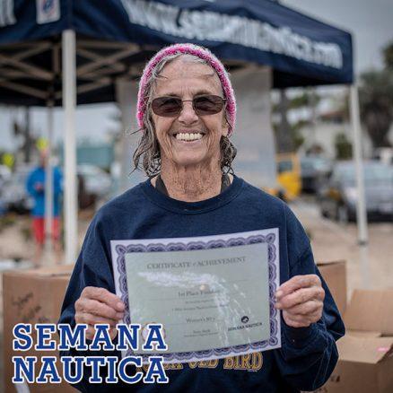 Sylvia Glenn - 2018 Semana Nautica