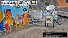 I Caravana Audiovisual