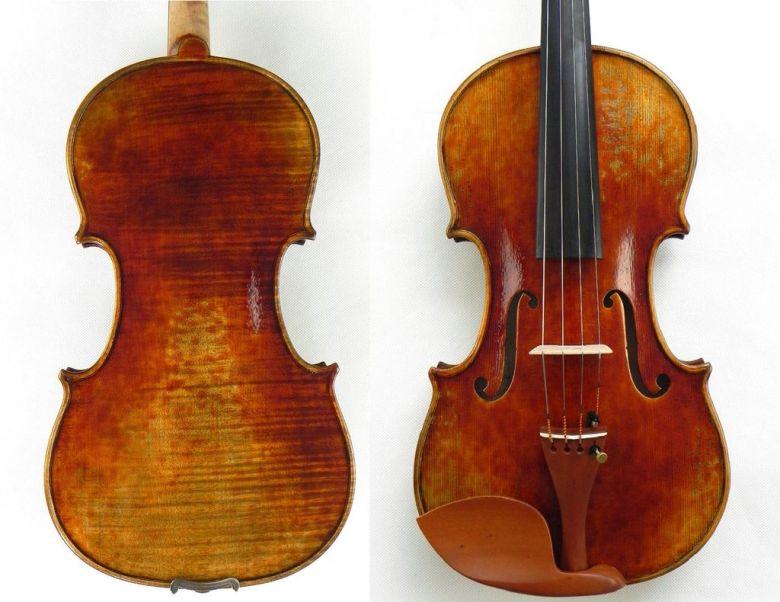 Resultado de imagen para El Mesías violin