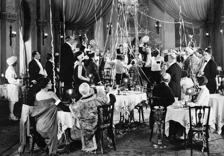 fiesta 1920