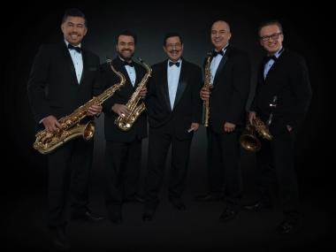 Saxofonista 3
