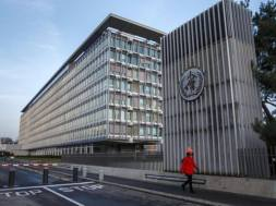 616)Sede de la OMS, Ginebra, Suiza