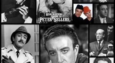 622) PETER SELLERS