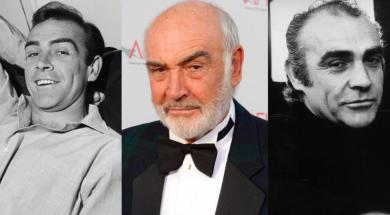 637) SEAN CONNERY
