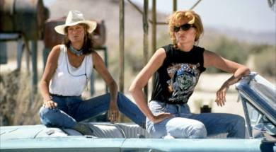 654) THELMA Y LOUISE