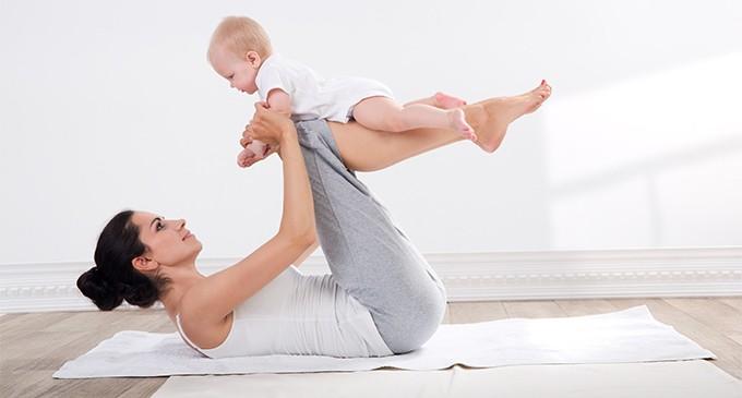 adelgazar despues del embarazo