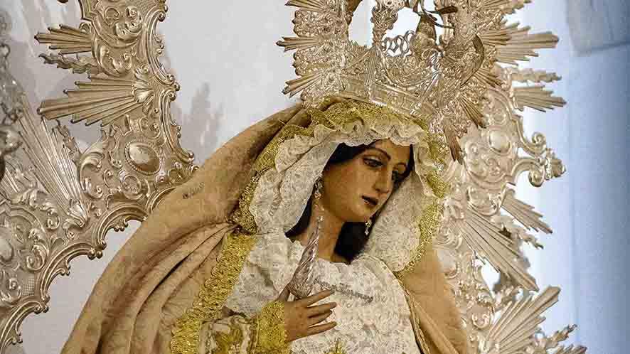 Virgen del Amor Hermoso