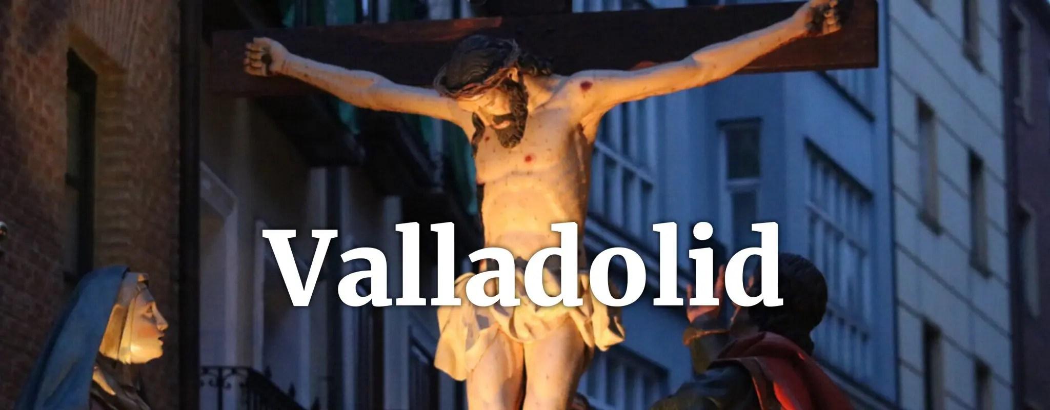 Foto portada Valladolid