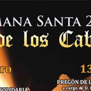 Actos previos a la Semana Santa cab 2016