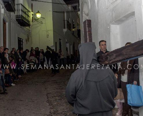 Lunes Santo 2016 en Jerez de los Caballeros