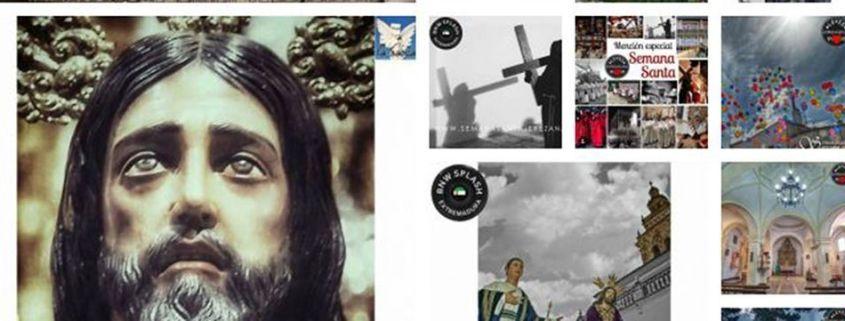 fotos de la Semana Santa de Jerez de los Caballeros