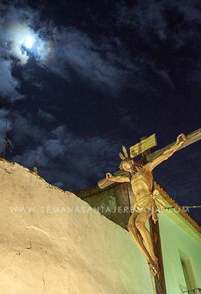 procesion lunes santo 2016