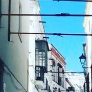 calle Vasco Núñez jerez de los caballeros semana santa procesiones