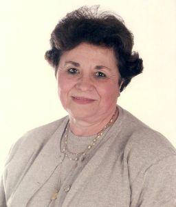 Teresa Ruiz Escobar premio cruz de guia 2018