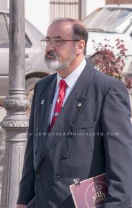 rafael carrasco gonzalez caballero cofrade 2018