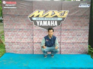 Yamaha MaxiDay Jateng